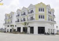 Mở bán shophouse 1 trệt 3 lầu mặt tiền Nguyễn Văn Ký giá 5.3 tỷ, TToan 16 tháng, 0908113111