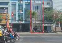 (NC) bán gấp nhà mặt tiền đường Hùng Vương, cập vách khách sạn thu ngân ĐC: Đường Hùng Vương