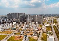 Chính chủ một số nền giá tốt khu Compound Hưng Thịnh Đảo Kim Cương Q2 dự án Mystery Villas