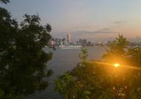 Bán nhà mặt phố Vũ Miện, Tây Hồ, Hà Nội, DT 132m2, nhà 6 tầng đang kinh doanh căn hộ giá 59 tỷ