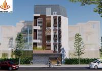 Tòa nhà CHDV Kha Vạn Cân 171.9m2 44p thu nhập 112tr/th giá ngộp 19tỷ5