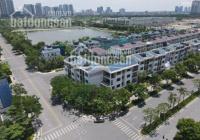 Cho thuê nhà mặt phố Hòa Mã, DT 100m2, MT 18m, lô góc, xây 9 tầng, LH: 0913851111