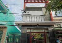 Bán nhà 2 lầu ngang 8x16 mặt tiền đường Phạm Ngũ Lão, Q. Ninh Kiều