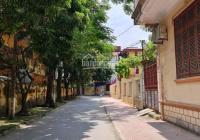 Phân lô ô tô Ngũ Hiệp, Thanh Trì gần Vũ Lăng giá 2 tỷ 95