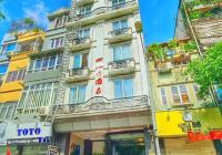 Bán toà khách sạn 11 tầng, hầm xe, thang máy mặt đường Phạm Hùng, doanh thu 300tr/th, nhỉnh 20 tỷ