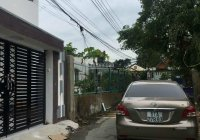 Bán căn nhà thuộc trung tâm phường Chánh Mỹ, vị trí: 1/Đại Lộ Bình Dương gần trạm thu phí Suối Giữa
