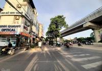 Bán nhà mặt đường Phú Diễn 205m2, MT 6.5m 26.5 tỷ