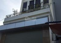 Cho thuê liền kề KĐT Dịch Vọng - Cầu Giấy - HN 6 tầng thang máy làm văn phòng cty, lớp học