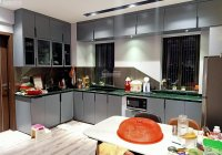 Chính bán căn hộ OCT2 DN2 Bắc Linh Đàm 80m2 3PN 2VS giá 2,12 tỷ full toàn bộ nội thất