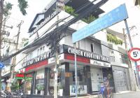 Tài sản góc 2 mặt tiền Trường Chinh, ngang 10m, phố tài chính ngân hàng