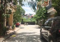 Cho thuê nhà Lạc Trung, 65m2x4T, ngõ ô tô, 18tr/th