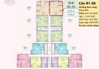 Khách nhờ bán căn hộ khoáng nóng R1 - 08 Swanlake Onsen, Văn Giang, Hưng Yên