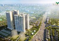 Căn hộ Thuận An cao cấp 5 sao, gần MT Quốc Lộ 13, chỉ cần đóng 550 triệu đến khi nhận nhà