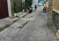 Kẹt tiền cần bán gấp nhà đường Tân kỳ Tân Quý, Tân Phú, 65m2, giá rẻ cực hấp dẫn
