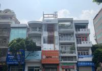 Bán gấp MT Lê Hồng Phong, P10, Quận 10, (DT 3.6x12m), 3 lầu HĐ thuê 45tr/th. Giá chỉ 15.8 tỷ TL