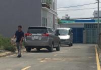 Bán nhà đường xe hơi gần đường Nguyễn Tuyển, Phường Bình Trưng Tây Q2