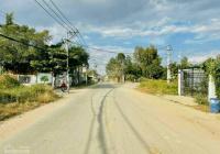 Đất thổ cư - MT Quốc Lộ 63, xã Trí Phải, huyện Thới Bình, tỉnh Cà Mau