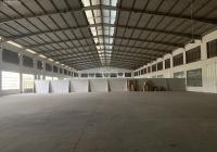 Cty Hoa Phượng cho thuê kho, xưởng KCN Biên Hoà 1&2, Đồng Nai (500m2 đến 20.000m2)