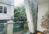 Nhà hẻm ô tô, đường Luỹ Bán Bích, Phường Phú Thạnh, Quận Tân Phú, DT 32m2, 2 tầng, giá cực rẻ