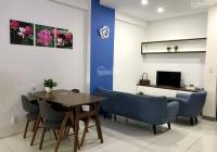 Cho thuê căn hộ 2 phòng ngủ City Tower Bình Dương