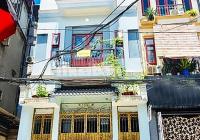 CC Cho thuê nhà mặt phố Bạch Đằng 70m2 x 5 tầng, mặt tiền rộng 6m, nhà mới cực đẹp