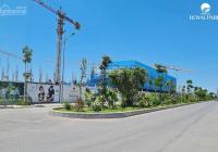 Liền kề 19 mặt đường 33m, giá 86tr/2, Dự án Hinode Royal Park, KĐT Kim Chung - Di Trạch