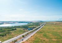 6396m2 ở xã Phan Thanh cách QL1A 500m, sổ có đường giá chỉ 105,000/m2