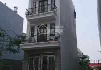 Nhà TDC Xi măng Sở Dầu 4 tầng 40m2 2.9 tỷ (Có thỏa thuận)