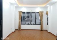 Minh Khai nhà mới, ngõ thông kinh doanh, ngõ rộng 3m, 55m2, giá 4.5 tỷ