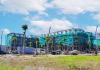 Biệt thự gần hồ Yên Sở có hầm đậu 2-3 ô tô, hướng Nam cực đẹp giá từ 130tr/m2