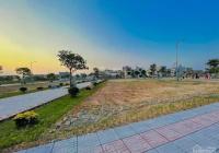 Chỉ từ 18tr/m2, ký trực tiếp chủ đầu tư khu đô thị đẹp nhất thành phố Sông Công Thái Nguyên