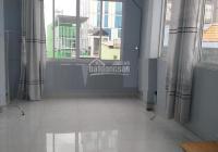 Nhà q3 cách mặt tiền 50m - 4 tầng - 5PN/5WC giá chỉ 15tr/tháng