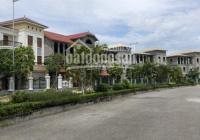 Chính chủ cần bán lô biệt thự view hồ đơn lập DT 576m2 dự án Sudico Nam An Khánh, giá 5x tr/m2