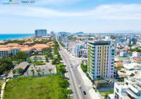 Lan Phương O903 555 638 chia sẻ thông tin hữu ích về dự án căn hộ view biển The Sang Đà Nẵng?