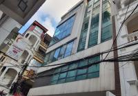 Mặt phố Dịch Vọng Hậu - Trần Thái Tông 7,5 tầng, 54 tỷ, 0965098339