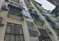 Mặt phố Dịch Vọng Hậu - Trần Thái Tông 10 tầng văn phòng: 240 tỷ, 0965098339