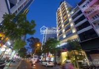 Bán tòa khách sạn cực đẹp đường Thi Sách - Quận 1, kết cấu: 2H13T DTCN: 494.1m2