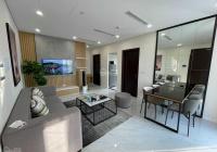 Cho thuê căn hộ chung cư D' EL Dorado Tân Hoàng Minh, Tây Hồ, DT 76m2, 2PN, full nội thất, căn góc
