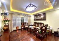 Bán nhà gấp, ngõ 26 phố Chùa Hà, nhà kiên cố, dân trí cao, 48m2, 5.5 tỷ