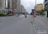Cho thuê nhà 4 tầng mặt phố kinh doanh Trung Kính, Quận Cầu Giấy, Hà Nội