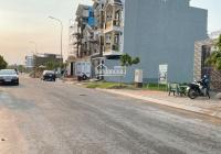 Bán nhanh lô đất thổ cư 90m2 trong khu dân cư Tân Tạo, ngay vòng xoay TL10, sổ hồng riêng