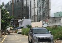 Cần bán 735m2 đất khu Lê Văn Thịnh P. Cát Lái, Quận 2
