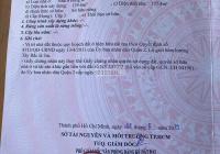 Bán nhà trọ cách Nguyễn Thị Định 100m, P. Thạnh Mỹ Lợi, Quận 2 DT: 7 x 25.5m, TDT 178m2