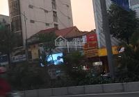 Bán nhà mặt phố Quang Trung, 8 tầng cầu thang máy, kinh doanh đỉnh