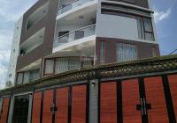 Bán nhà 4 lầu, 2 mặt tiền 15x14m, đường số 8, Trường Thọ, nhà ở kết hợp cho thuê