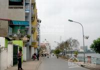 Nhà phố Trích Sài, 80m2, 6 tầng, thang máy, gara ô tô, 12 tỷ. LH 0336.23.6006