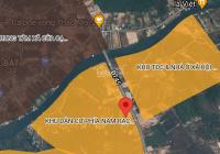 4 tỷ/công mặt đường cầu Cửa Cạn cũ, Phú Quốc. Sổ sẵn giao dịch, Lh 0966759085
