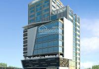 Bán cao ốc văn phòng 2 hầm 15 tầng mặt tiền quận 2 (ngay Vincom Plaza và ga Metro Thảo Điền)