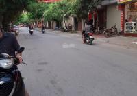 Bán đất tái định cư Lạc Thị, Ngọc Hồi, 41m2, ô tô đỗ cửa