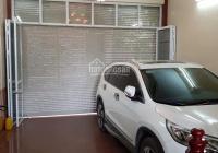Bán nhà Nguyễn An Ninh 60m2 x MT 4.5m ô tô vào nhà - kinh doanh - khu phân lô bộ đội - 0869864489